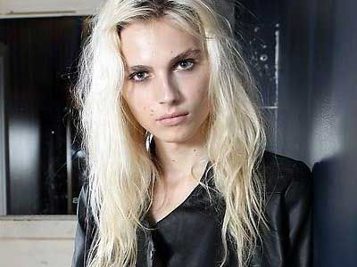 Andrej Pejic- The most beautiful boy in the world. The construction of gender and the things we think we know about sex in this society need to be reevaluated. He is amazing.