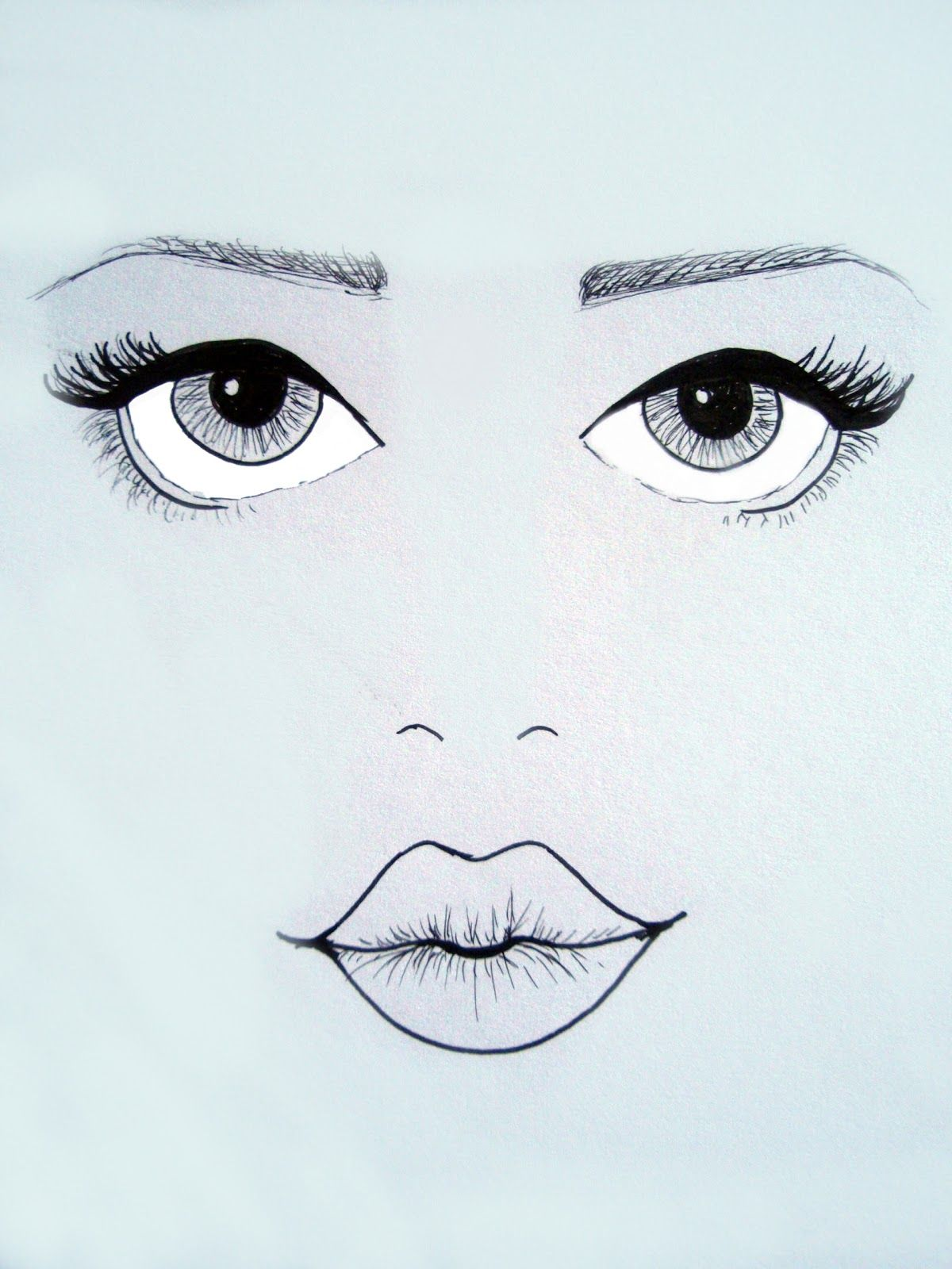 Pouty Lips Jpg 1200 1600 Lips Drawing Lips Sketch Drawings
