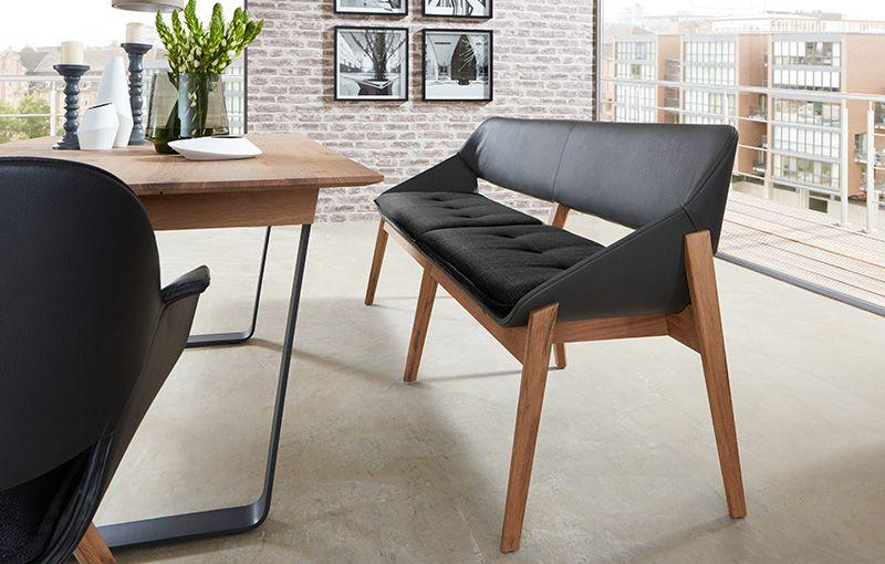 hartmann massivholzm bel modellreihe caya galerie details essen und wohnen bank. Black Bedroom Furniture Sets. Home Design Ideas
