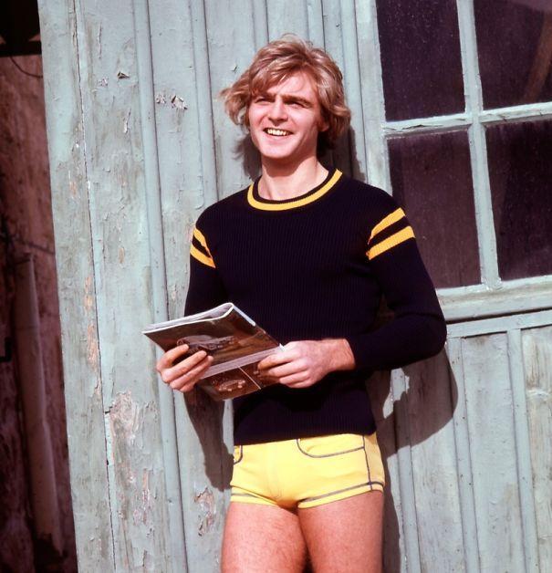1970s Men Shorts Fashion 80s Fashion Men 70s Fashion 80s Fashion