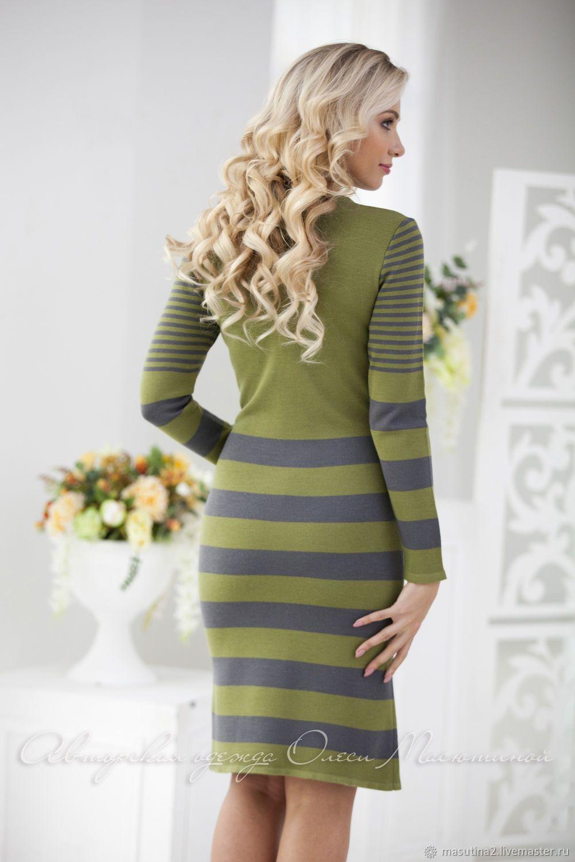 34060480f33 Платья ручной работы. Платье