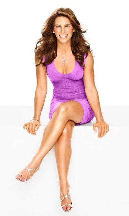 Jillian michaels sexy pictures
