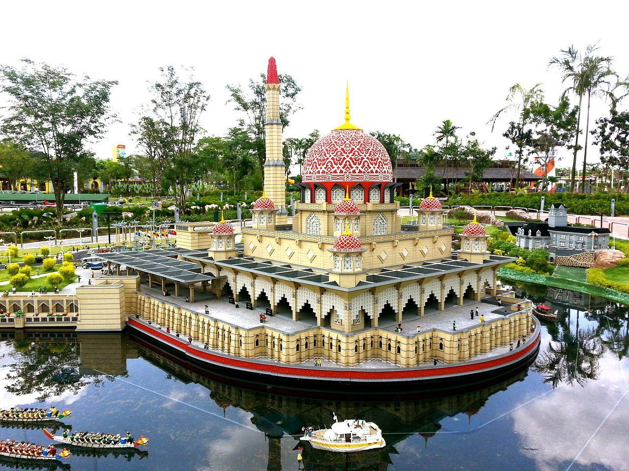 Park, Legoland Malaysia Legoland Malaysia Theme #park, # ...