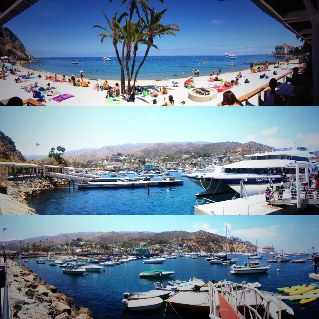 Catalina island perfect weekend get away with the