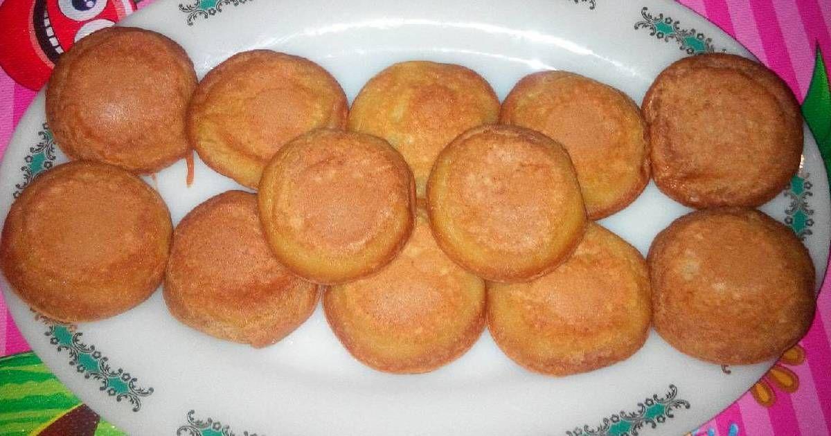 Resep Kue Kamir Khamir Tape No Ragi No Margarin Butter No Mixer Oleh Ainur Roichatin Resep Resep Kue Cemilan Margarin