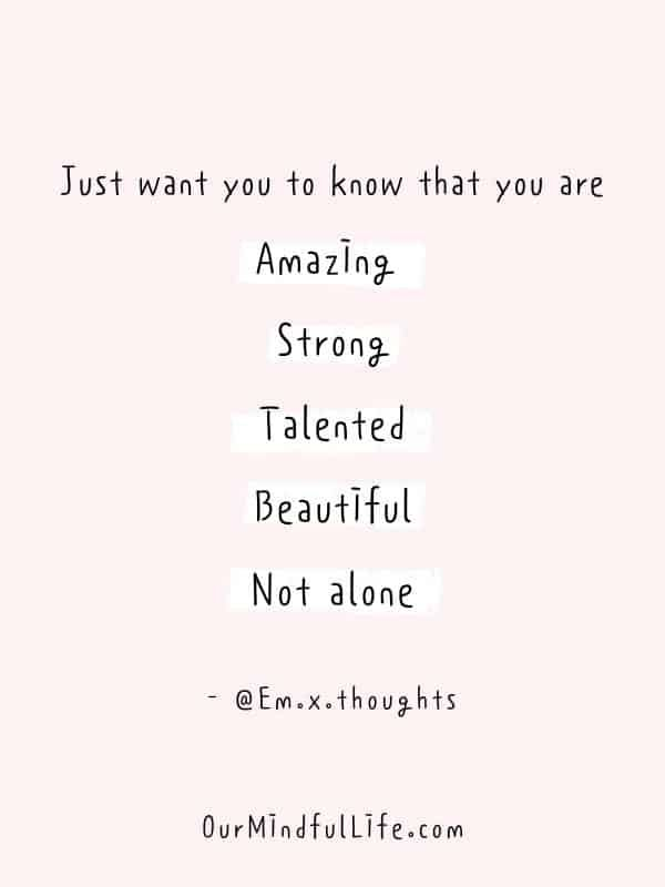 44 Encouragement Quotes To Cheer Someone Up