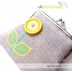 UK Handmade - Spring 2010