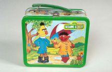 """Sesame Street"" Lunch Box"