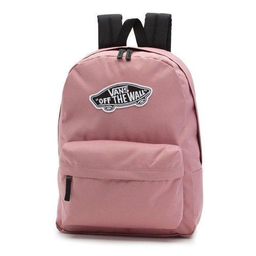Mochila Vans Realm Backpack Nostalgia Rose | Mochilas vans
