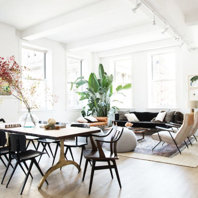 Shop our ultimate homeware guide. for all the decor and interior inspiration you need... (With images)   Modern dining room. Dining room table ...