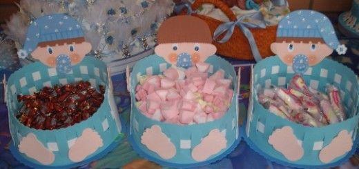 Como hacer manualidades con goma eva para baby shower me - Como se hacen crepes dulces ...