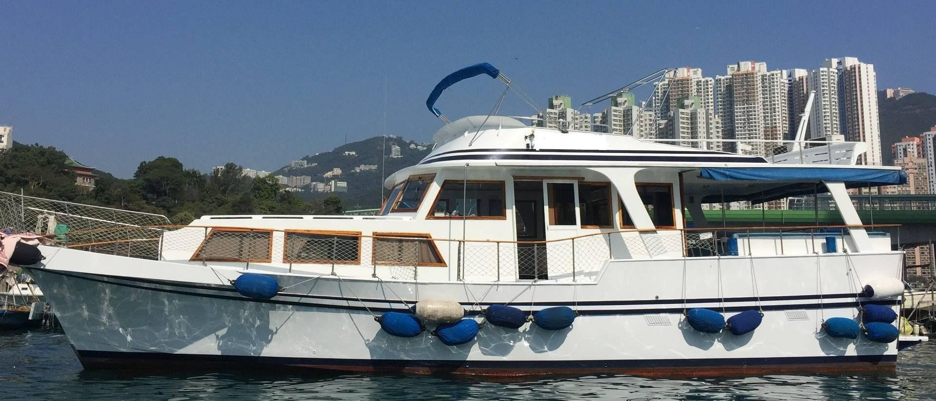 Boat rental in hong kong book this experiences for a real
