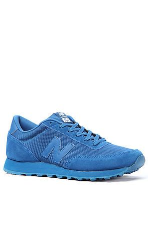 The Monochrome 501 Sneaker in Royal by New Balance · Women's ...