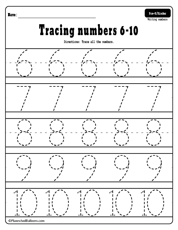 Numbers 1 20 Tracing Worksheets Free Printable Pdf Tracing Worksheets Preschool Preschool Math Worksheets Preschool Tracing