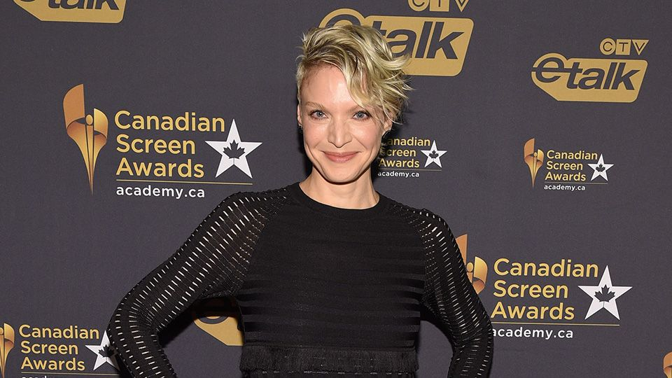 The real reason motive star kristin lehman chopped off all her short hairstyle winobraniefo Choice Image