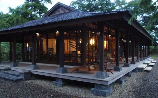 architecture awesome bali style kit homes australia