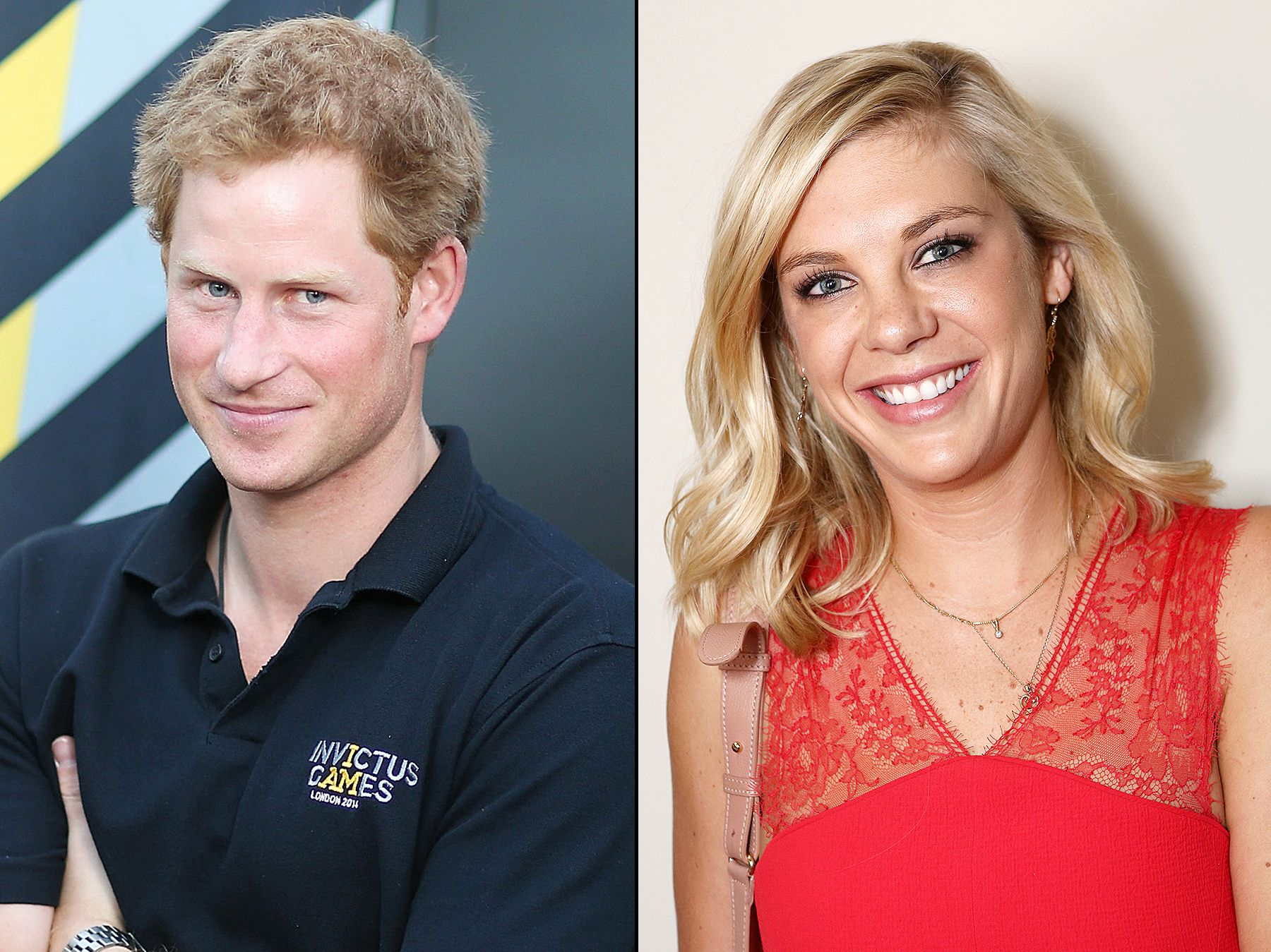 is prince harry dating chelsy Cressida bonas and chelsy davy are the names of the prince's ex-girlfriends prince harry dated cressida for two years and previous.