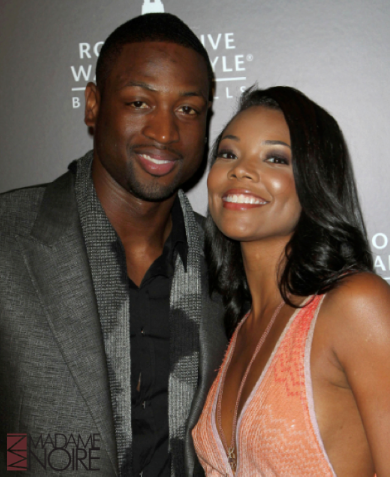 Gabrielle union dating who