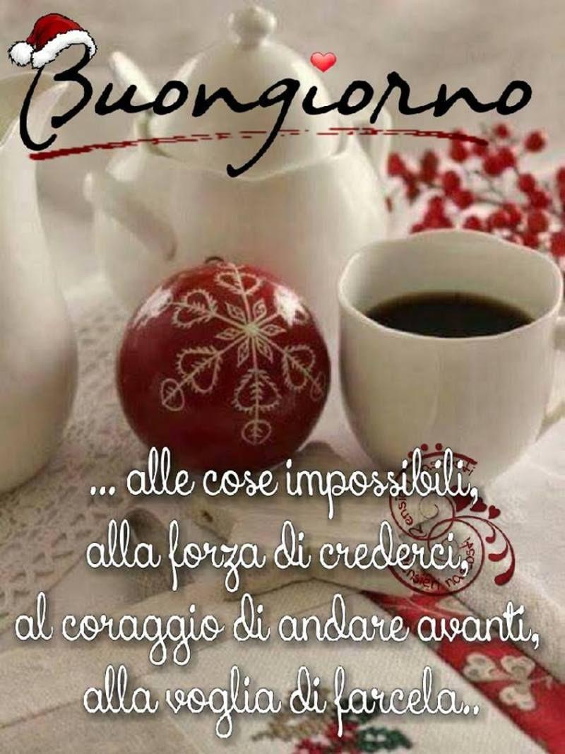 Buongiorno caffè 6960827 | Frasi & Foto | Good morning ...
