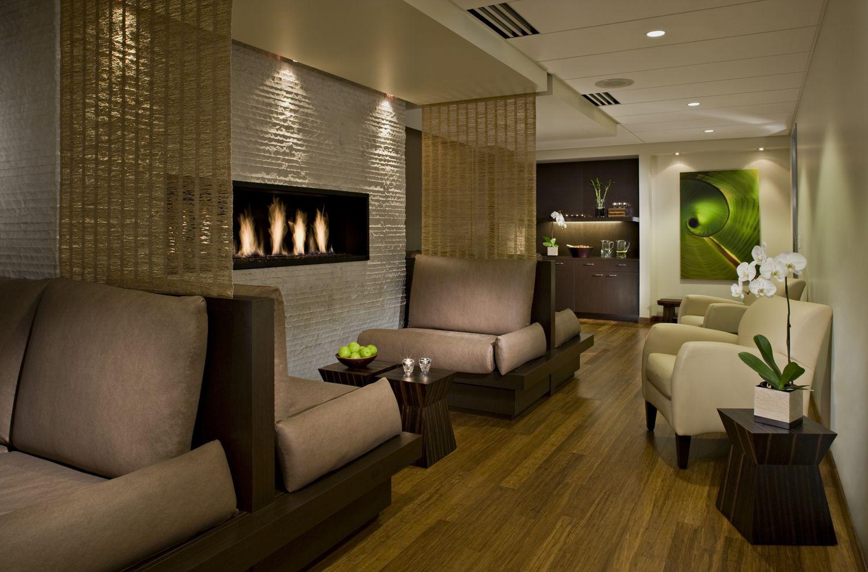 Hospitality Design: Vida Spa By HOK