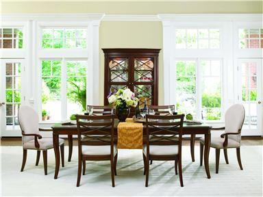 shop for better homes and gardens by universal rectangular top leg rh pinterest com