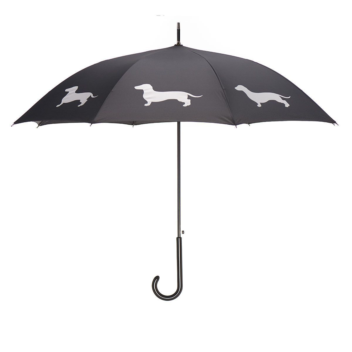 This Stunning Umbrella Was Designed With Dachshund Lovers In Mind