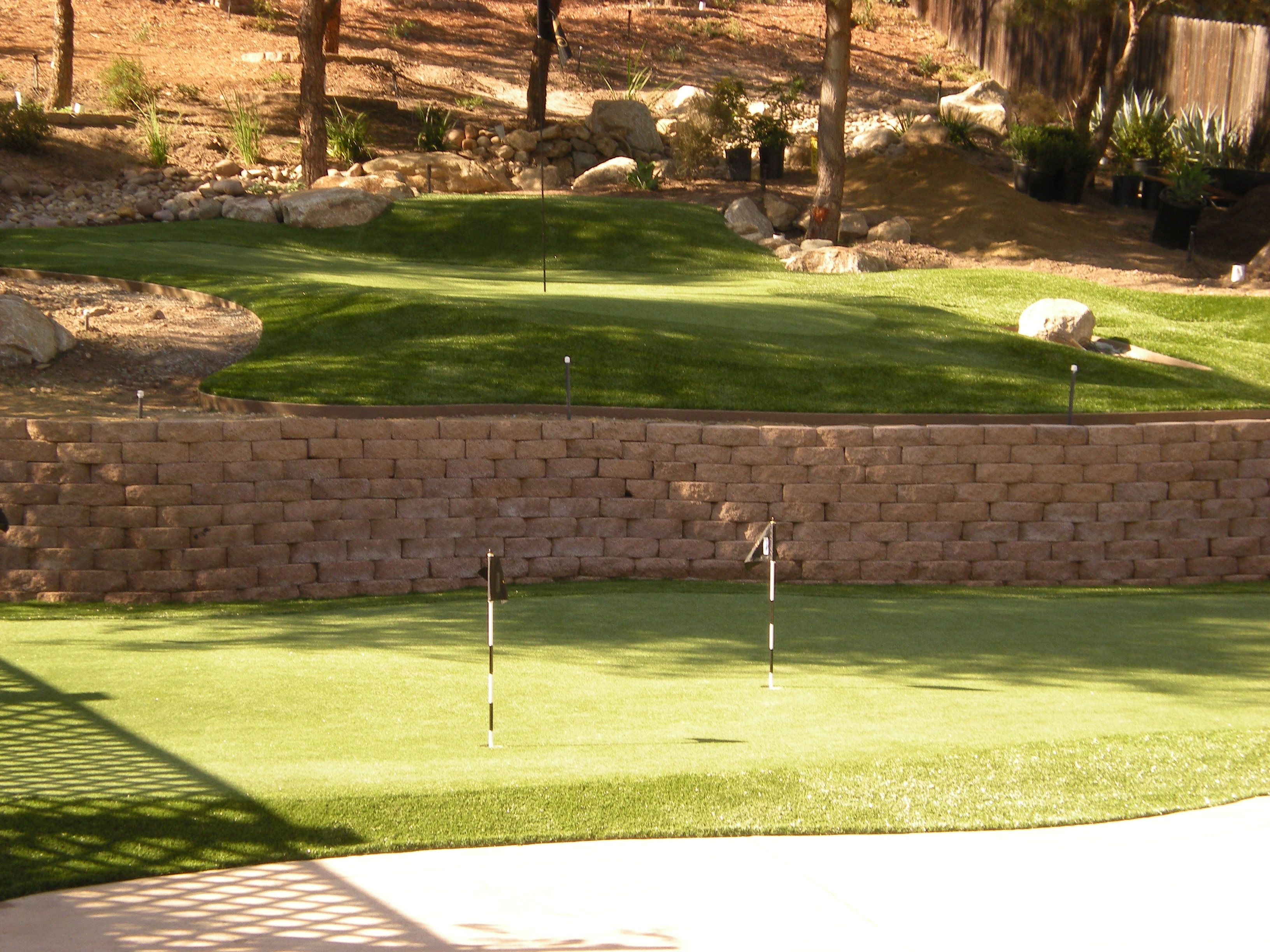 Let ProLawn Turf create a golf practice facility in your ...