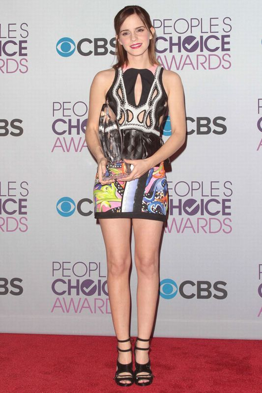 People's Choice Awards - Emma Watson