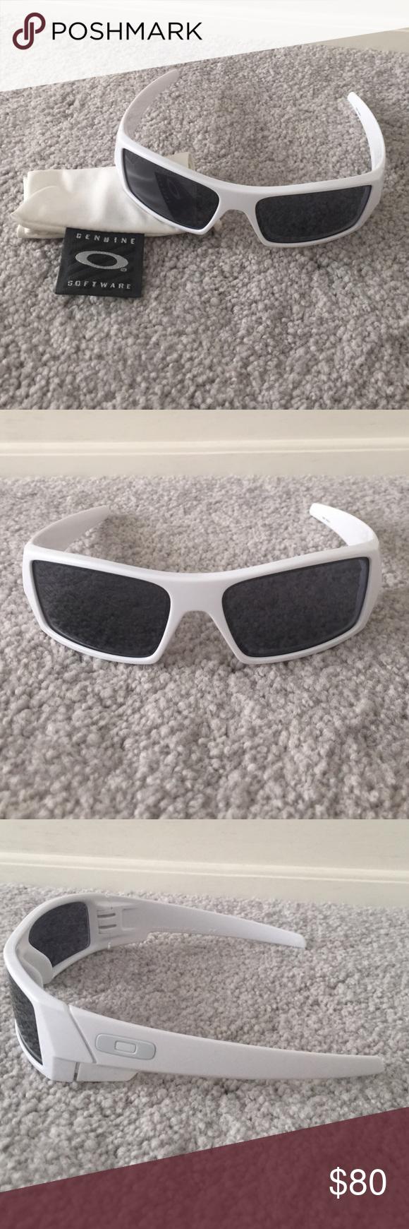 Oakley Men\'s Gascan Sunglasses