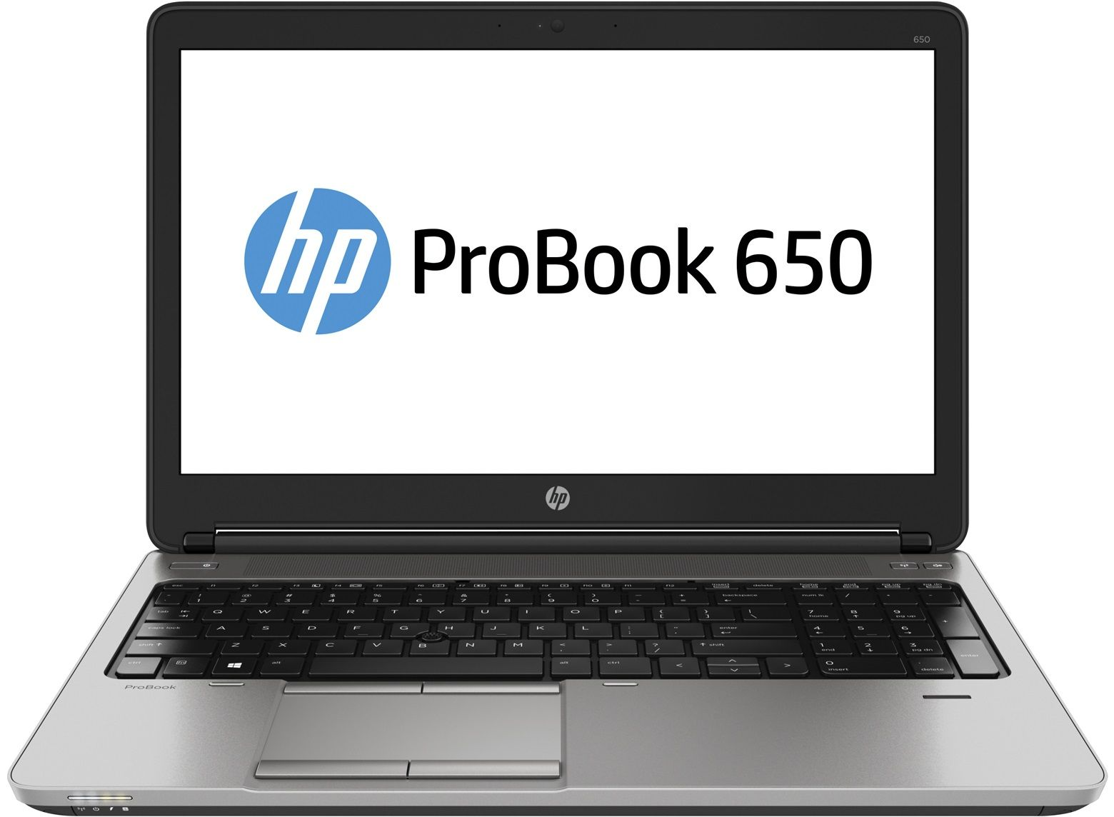 Hp Probook 650 G1 39 6 Cm 15 6 Led Notebook Intel Core I5 I5