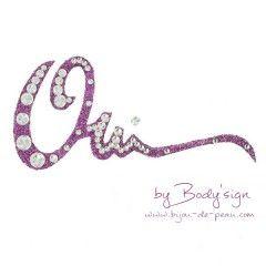 Bijou de peau Oh Oui- Body'sign