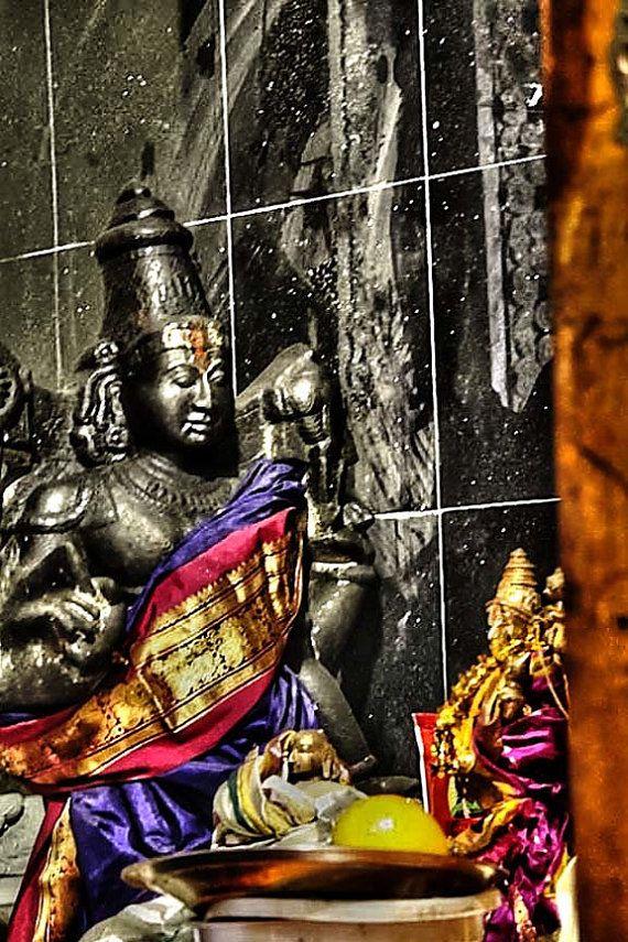 Hindu Temple Hindu Deity Colors Beautiful by ...