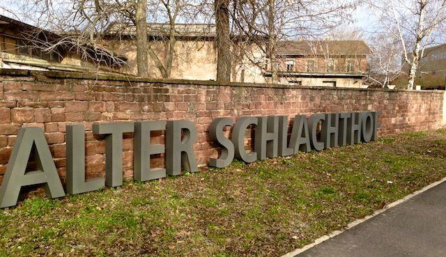 Alter Schlachthof Karlsruhe