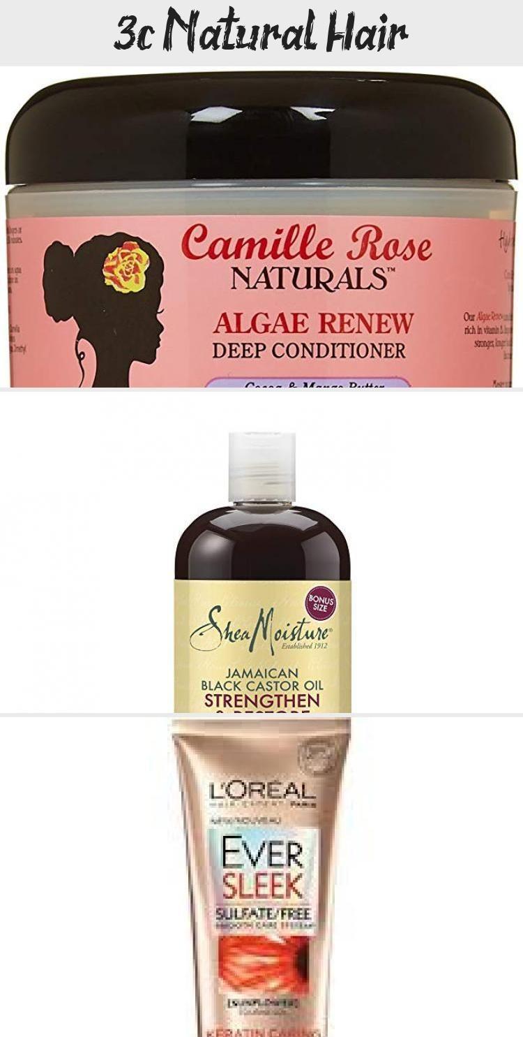 3c Natural Hair 3c Natural Hair Natural Hair Styles Hair Care