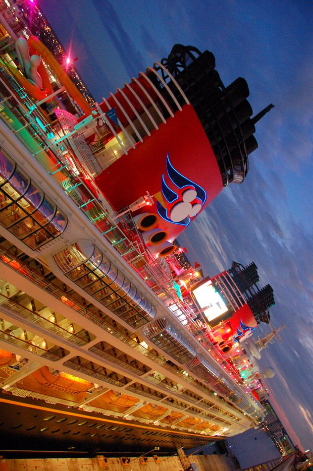 33 Pictures Of Disney Cruise Lines New Ship: I Wish. But No Casino On Board And Too Many Kids.