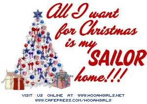 All I Want For Christmas Is My Sailor Bing Images Sailor Christmas Navy Mom Military Mom