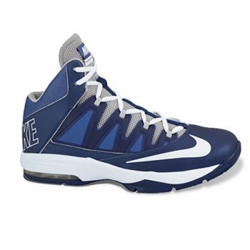 factory authentic 2b46f 8fdd9 Nike Air Max Stutter Step High-Performance Basketball Shoes - Men  Kohls