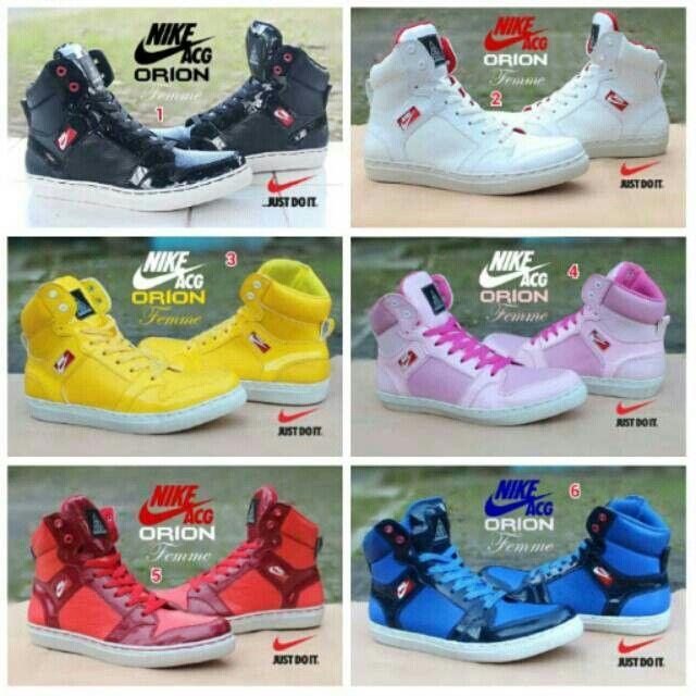 Saya Menjual Sepatu Nike Women Warna Warni Perempuan Wanita Casual Jogging Santai Jalan Kampus Kuliah Seharga Rp259 000 Pin 331e1c6f Sepatu Nike Sepatu Nike