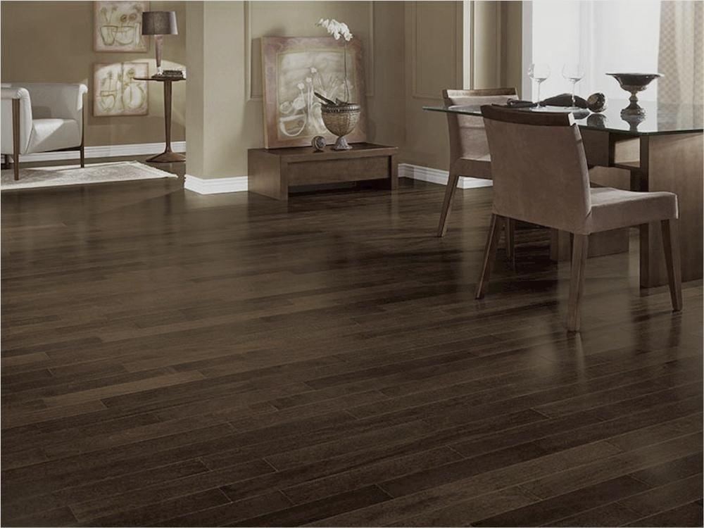 Mohawk American Retreat Oak Brandy 5 Engineered Hardwood Flooring House Flooring Engineered Wood Floors Walnut Hardwood Flooring
