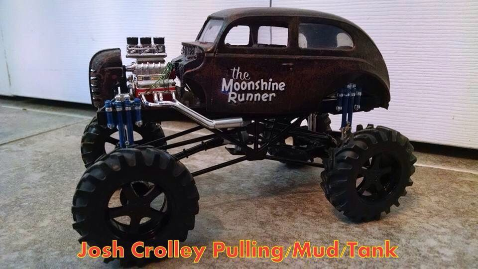 Pin by joseph opahle on Table top fun   Rc cars, trucks
