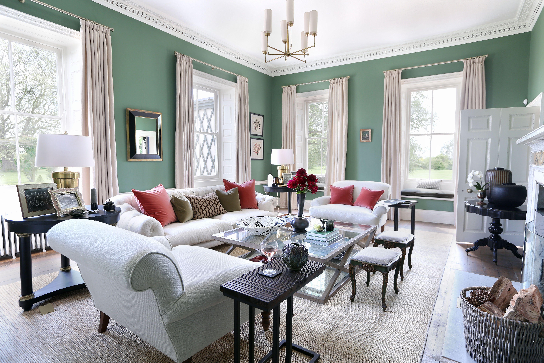 Living room House design, Elegant interiors, Interior