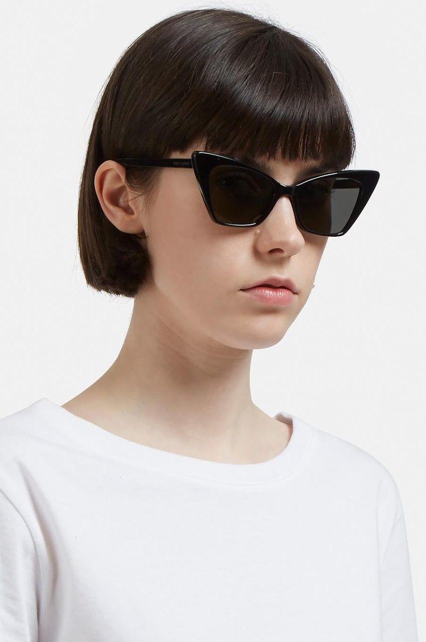 New Wave 244 Victoire sunglasses Saint Laurent iRxPr