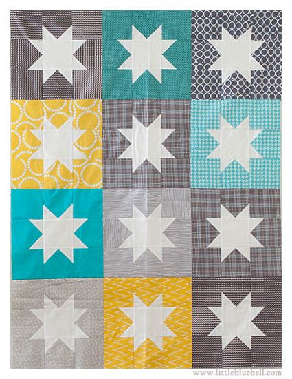 The South Bay Modern Quilt Guild announced a charity quilt drive last week. The goal is to make 31 quilts in 31 daysfor children with ...
