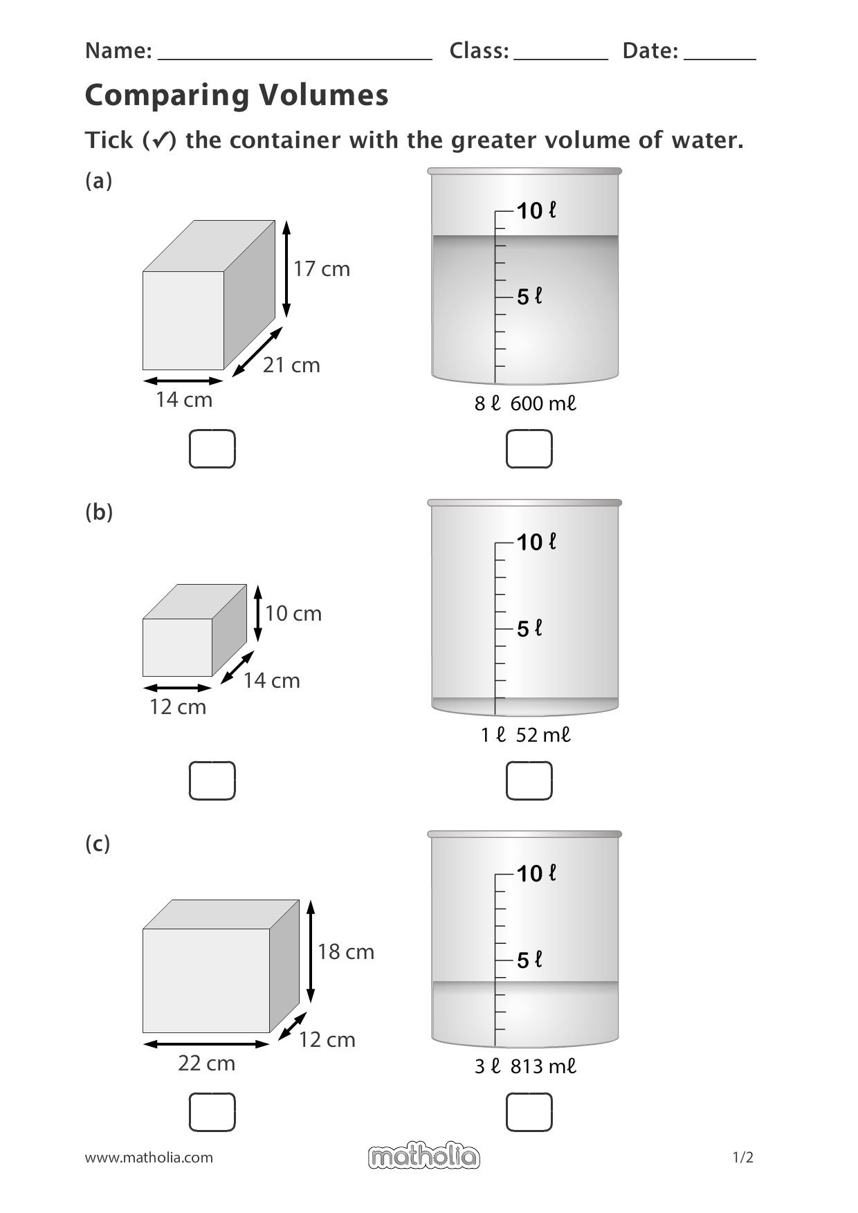 5 Litre En Millilitres [ 1753 x 1240 Pixel ]