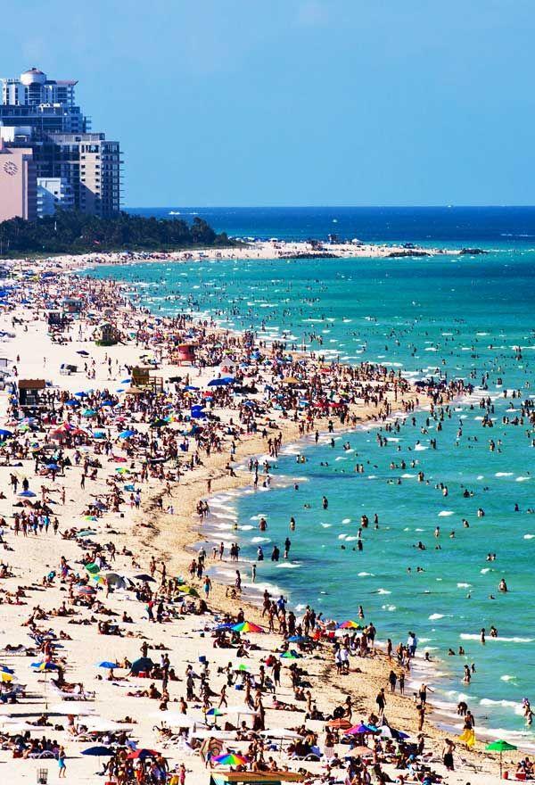 March Miami Trip Idea Via Carryontravel Travelsocial Miami - Cheap trips to miami