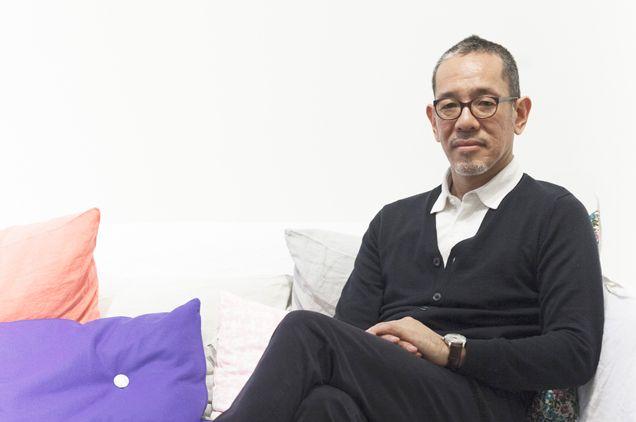 Naoki Takizawa, Uniqlo - Picture Daniel Picado  #cartonmagazine