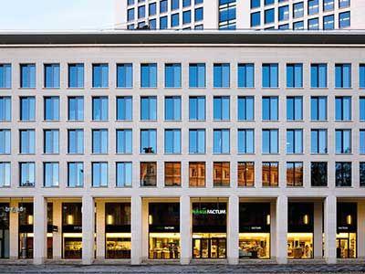 Manufactum in Frankfurt