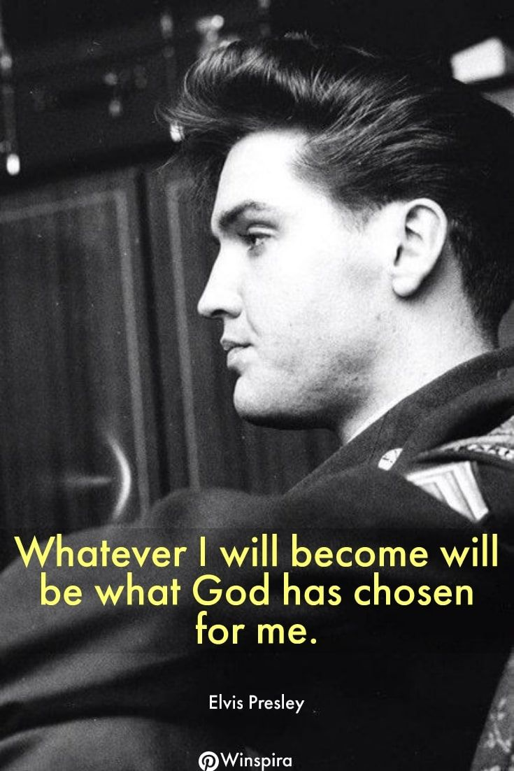 28 Best Elvis Presley Tap The Link And Read His Quotes Elvispresleyquotes Elvis Presley Elvis Birthd Elvis Presley Quotes Elvis Quotes Celebration Quotes
