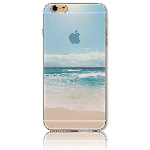 coque iphone 6 plus plage