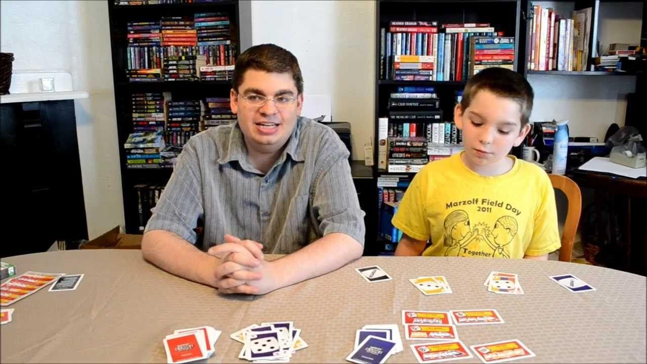 Dga reviews yahtzee hands down ep 4 yahtzee card